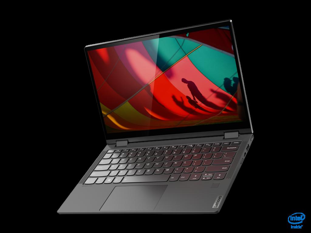 Lenovo Yoga C640 with Intel 10th Gen