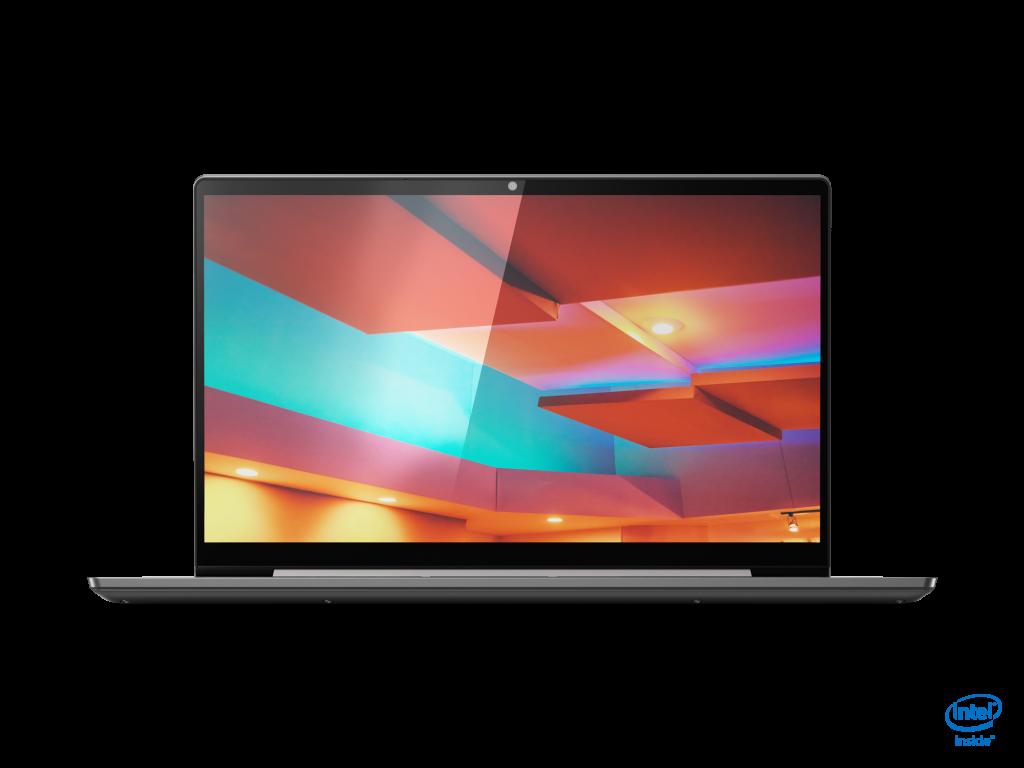 Lenovo Yoga S740 with Intel 10th Gen