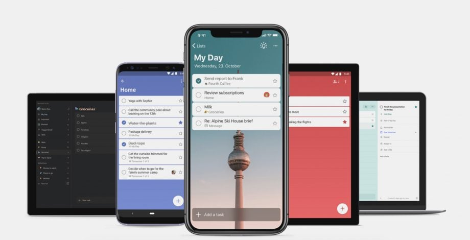 Microsoft outs To Do as Wunderlist successor, but founder
