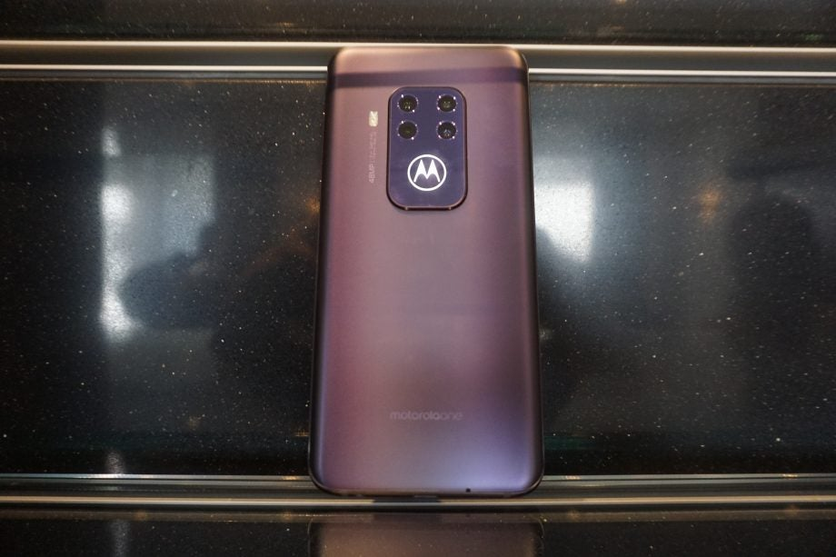 Motorola One Zoom Review | Trusted Reviews