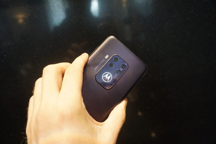 Hands on: Motorola One Zoom Review