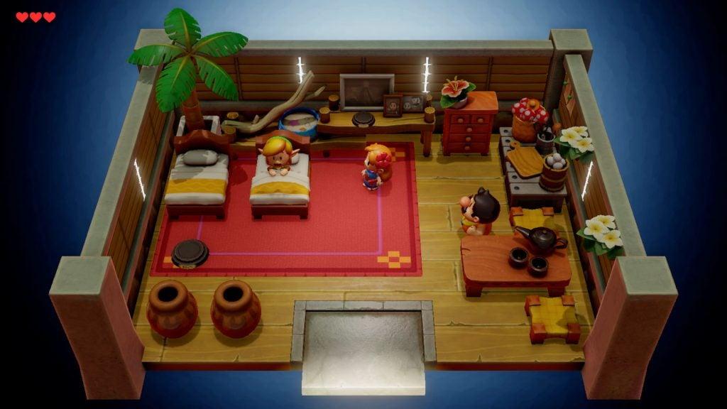Link's Awakening Review