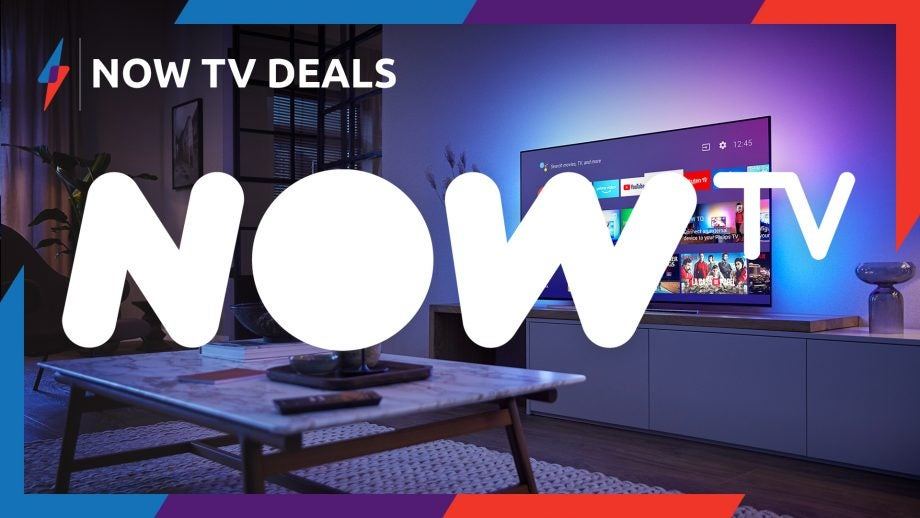 Now Tv Bargain Sports Entertainment And Movie Passes With Smart Stick For Just 23 88