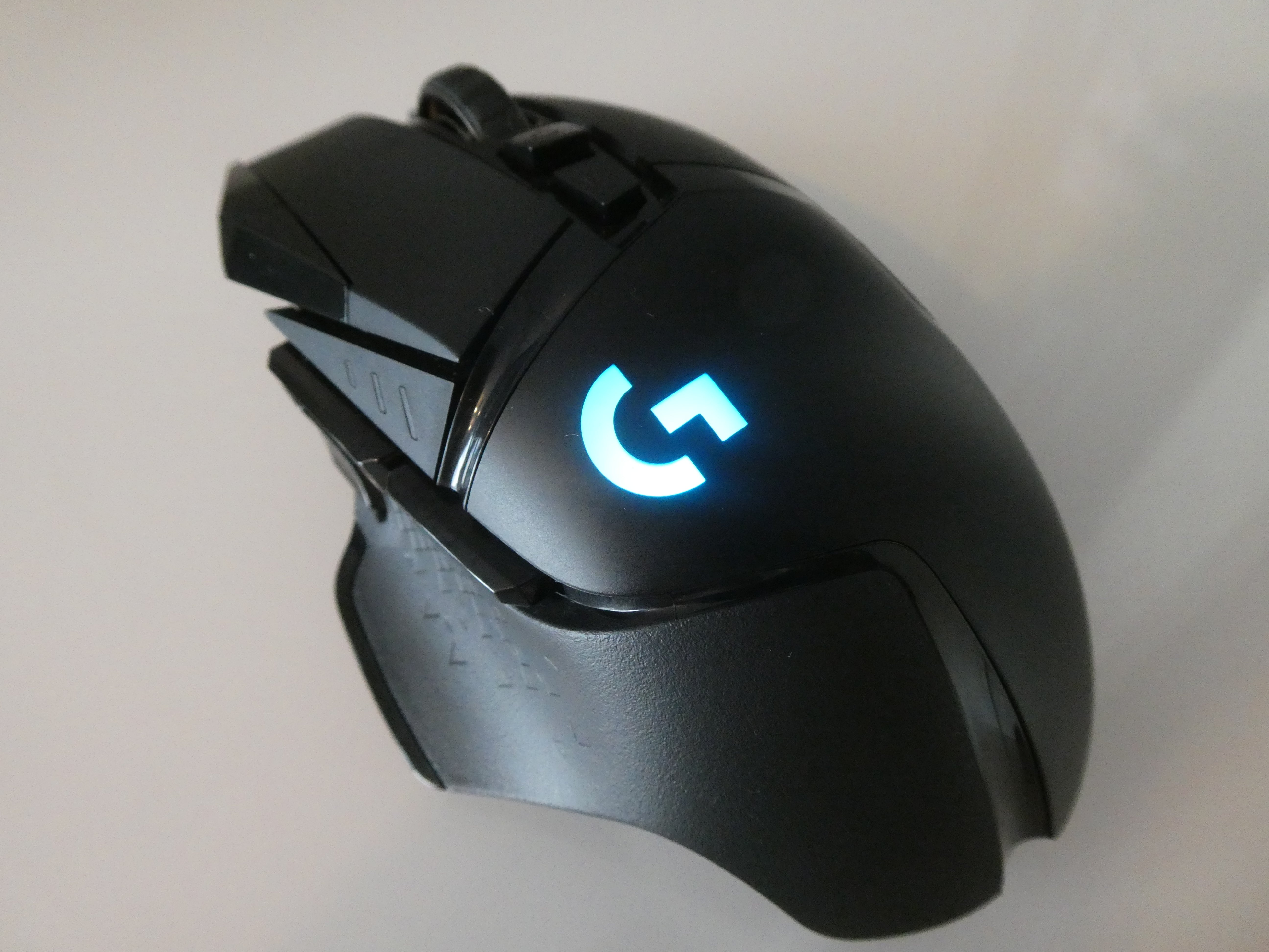Logitech G502 Lightspeed Mouse Review Trusted Reviews