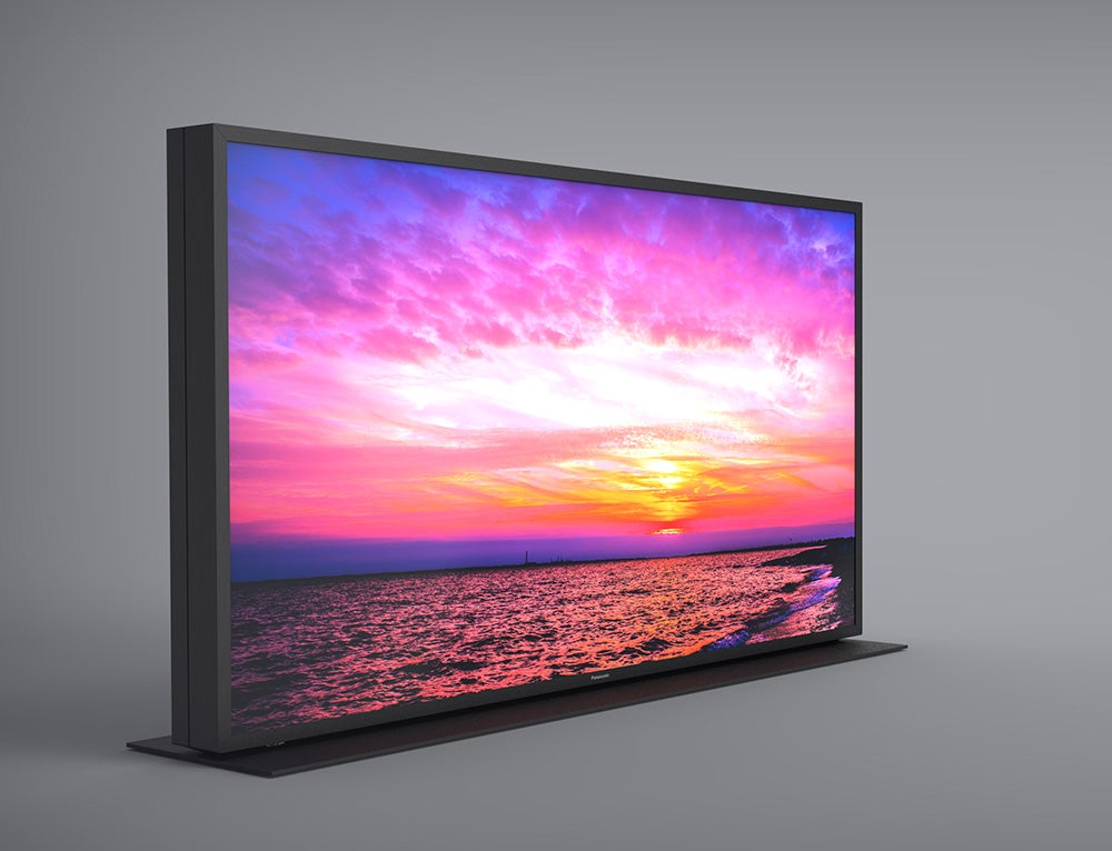 IFA 2019: Panasonic Transparent OLED TV to launch in 2020