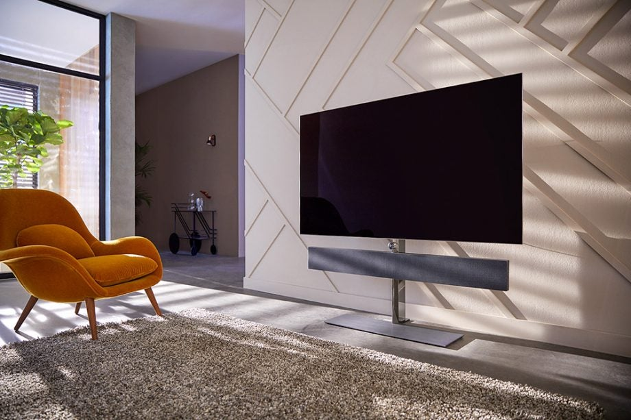 Philips unveil new flagship OLED+934 and OLED+984 TVs at IFA