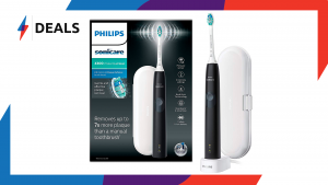 Philips Sonicare ProtectiveClean Electric Toothbrush Deal
