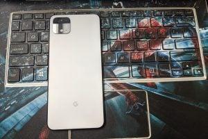 pixel 4 xl leak