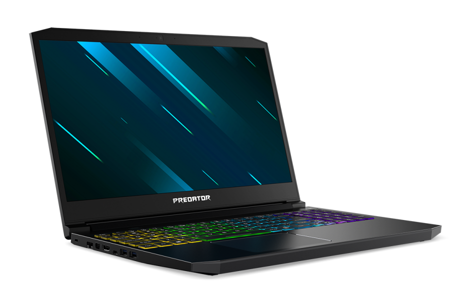Acer Predator Triton 300 is a new stylish lightweight gaming