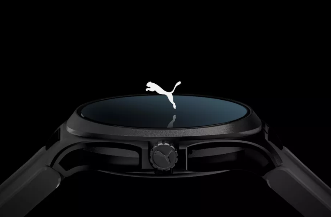 Puma's new smartwatch is looking to hunt down Garmin