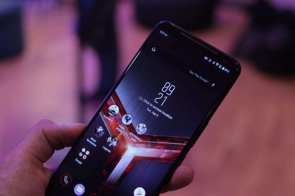 Asus ROG Phone 2 Review 1