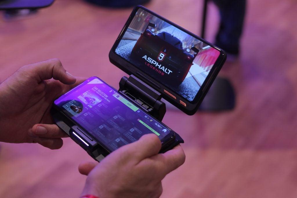 Asus ROG Phone 2 Review 2