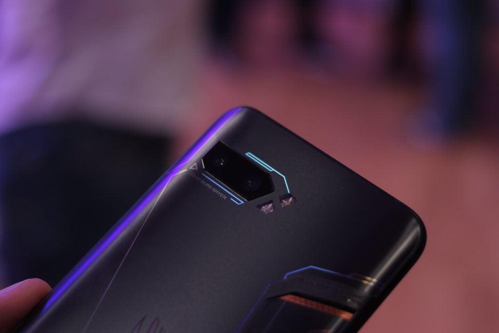 Asus ROG Phone 2 Review 3