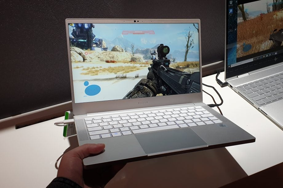 Razer Blade Stealth gets game-changing Intel Ice Lake upgrade