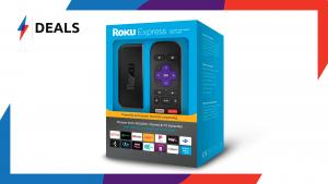 Roku Express Deal