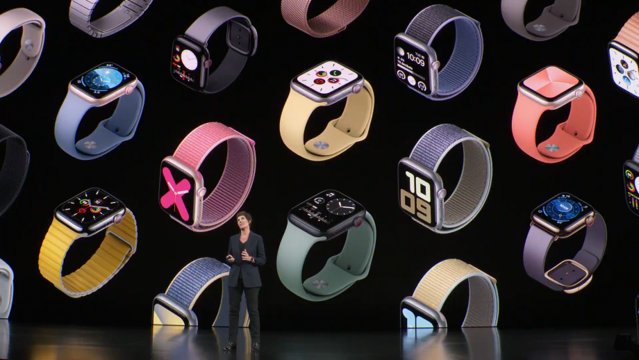 Which Apple Watches will get WatchOS 6 and when?