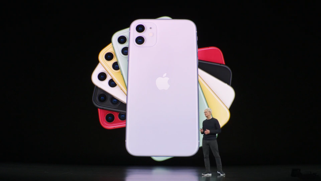 Apple iPhone 11 event - the night's biggest news and reveals