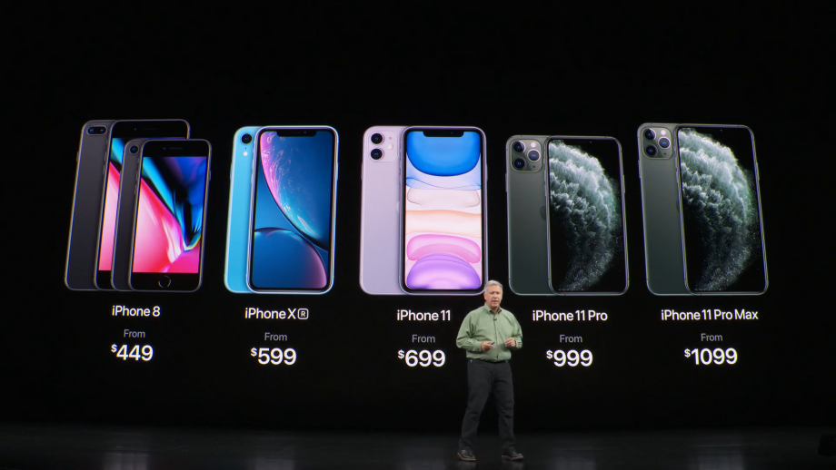 Apple takes UK customers to the cleaners with new iPhone pricing