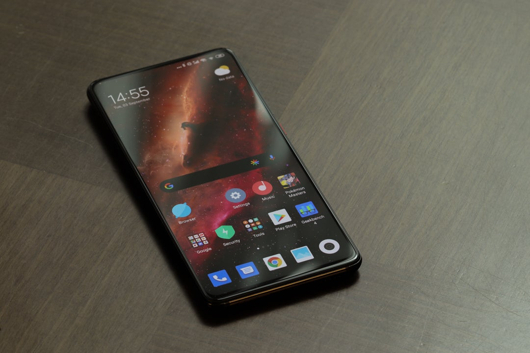 Xiaomi Mi 9t Pro Review Trusted Reviews