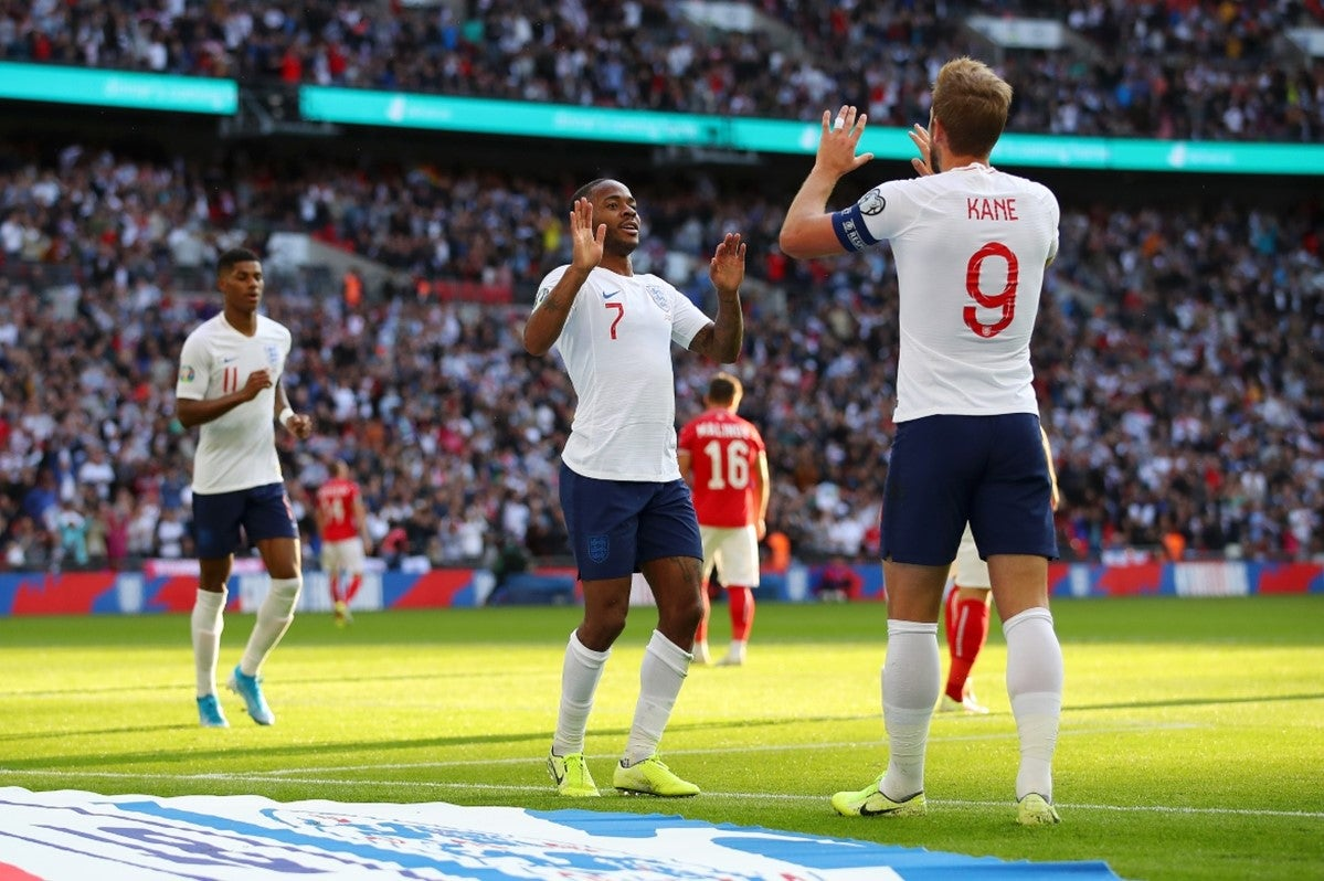 How to watch Belgium vs England in the Nations League live ...