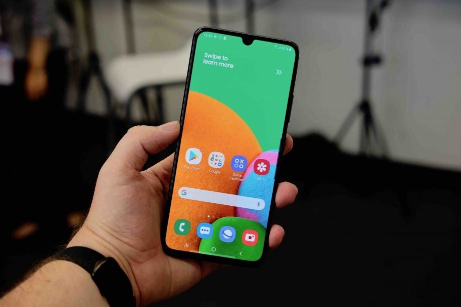 Hands on: Samsung Galaxy A90 5G Review