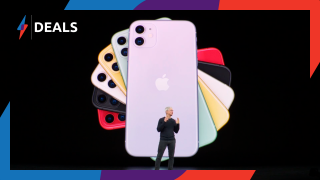 iPhone 11 Deal