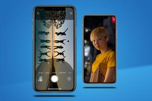 Apple iPhone 11 Pro vs iPhone XS