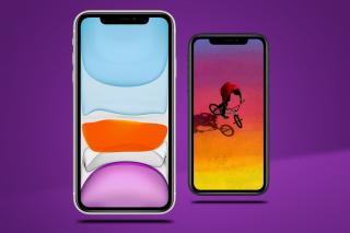 Apple iPhone11 vs iPhone XR