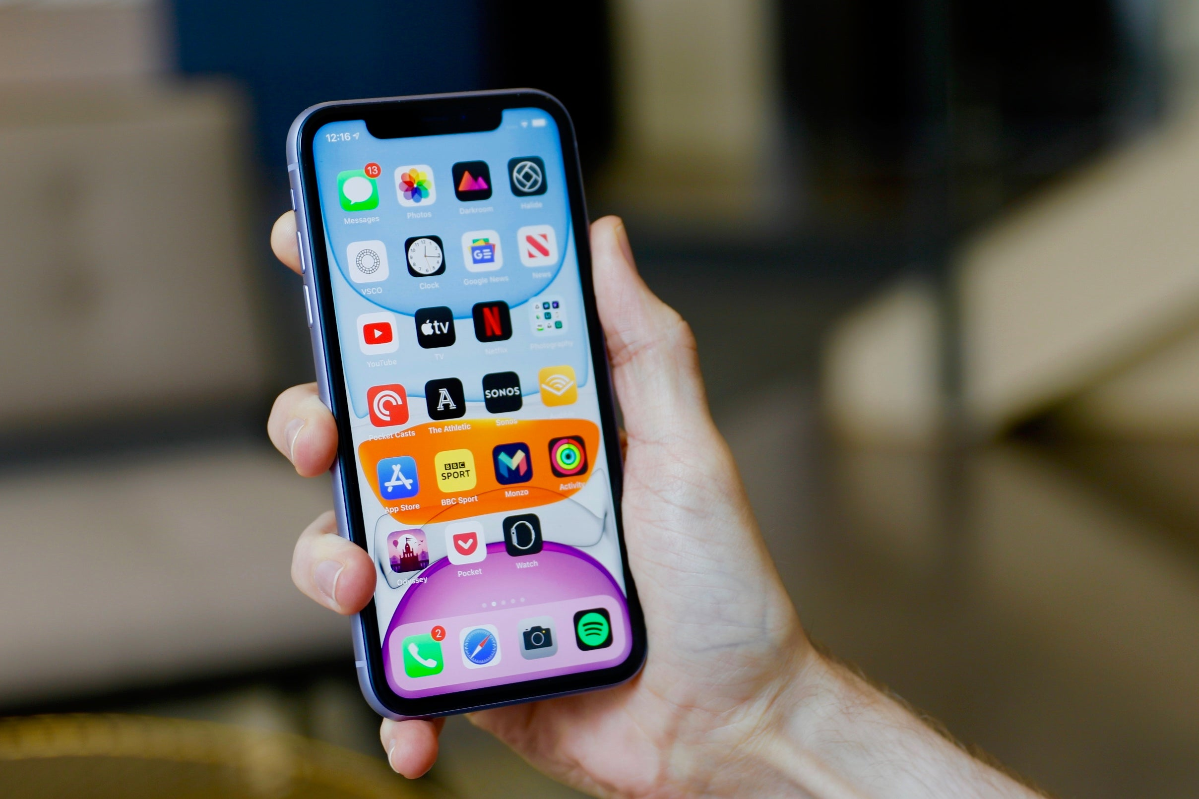 Apple iPhone 11 Review: still an excellent iPhone that's