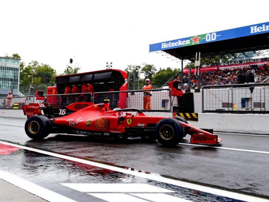 Italian Grand Prix 2019: Time, TV channel and live stream