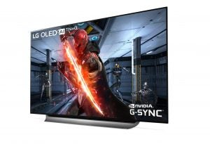 LG and Nvidia team up to create G-Sync gaming TVs – and they