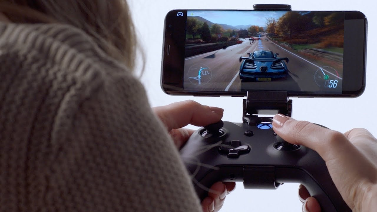Here's how you can sign up for the Project xCloud public beta