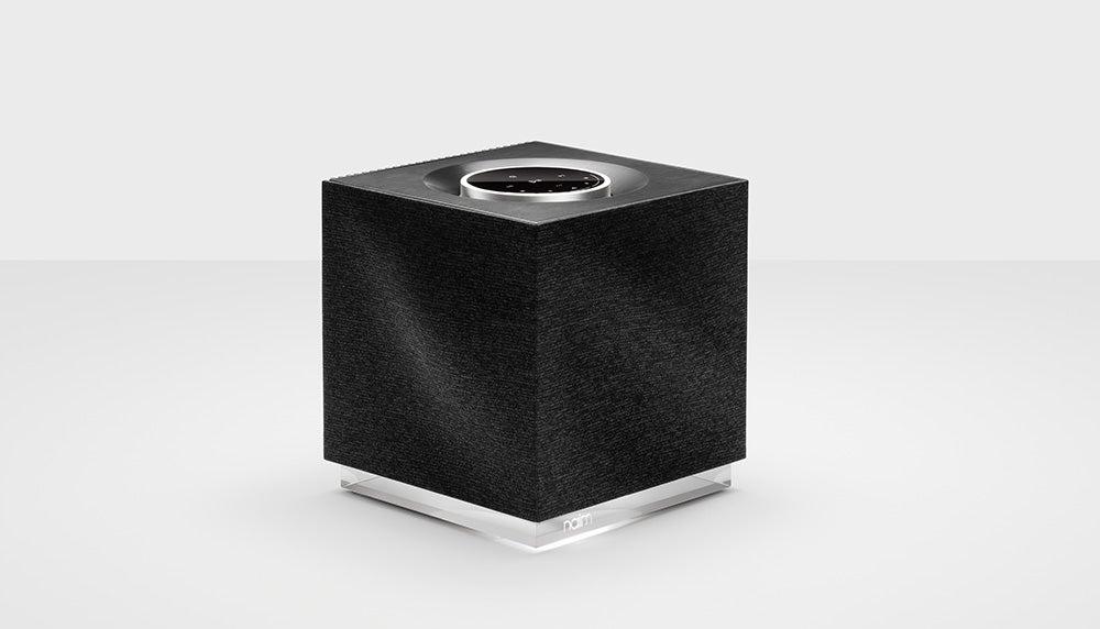 naim mu so wireless speaker black