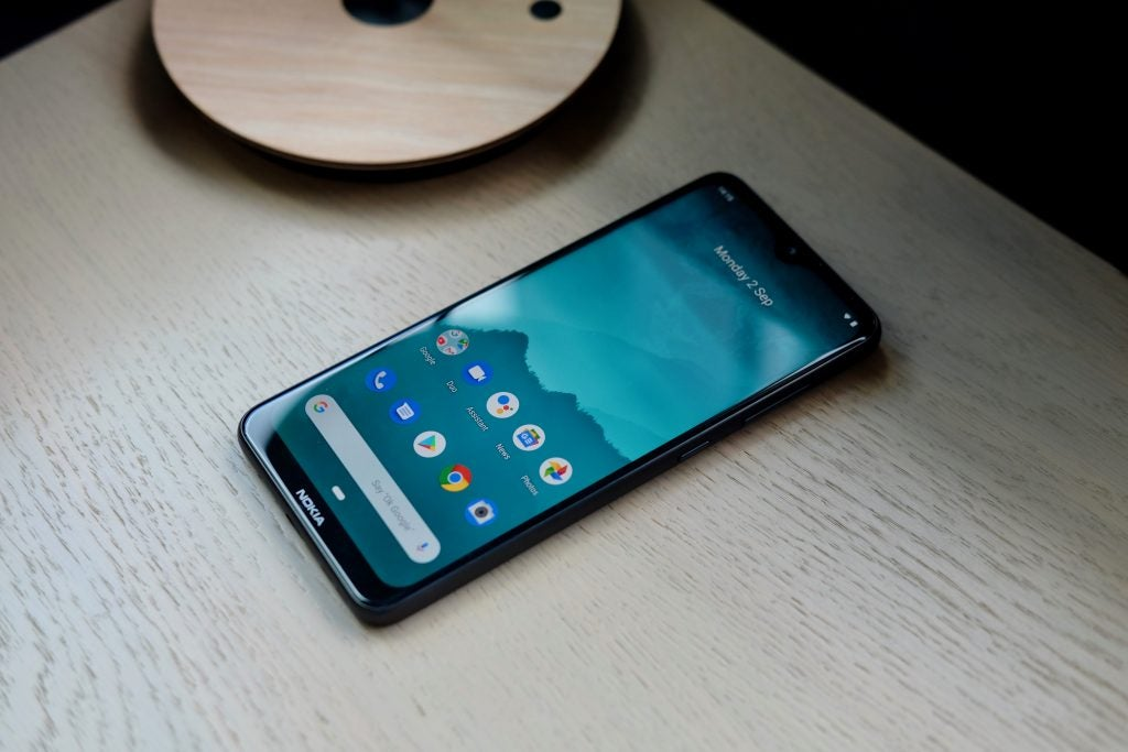 Nokia 6.2 (2019) Review: Hands on 1