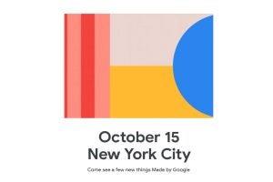 pixel 4 launch invite