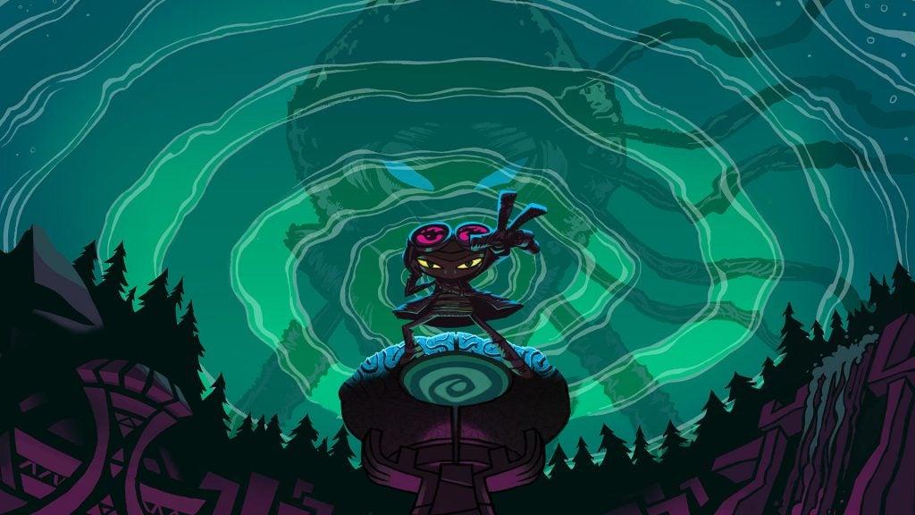 Psychonauten 2