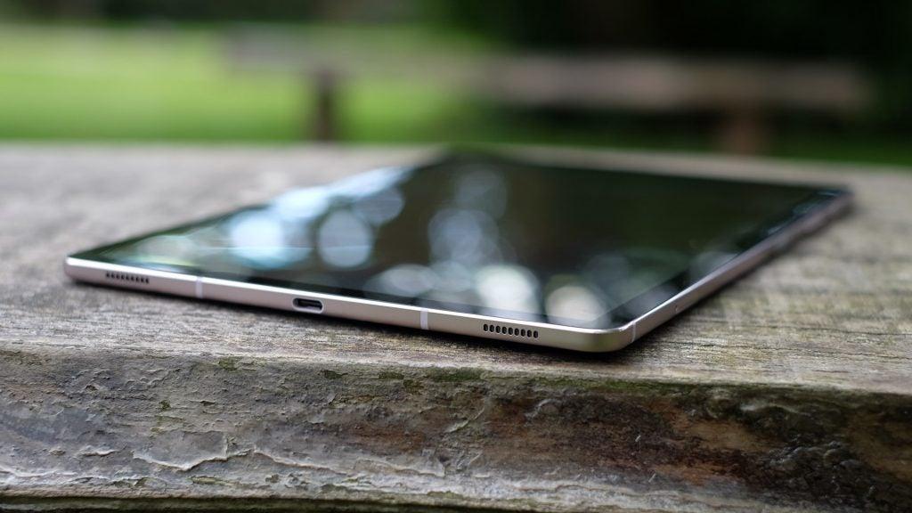 Samsung Galaxy Tab S6 Review 8
