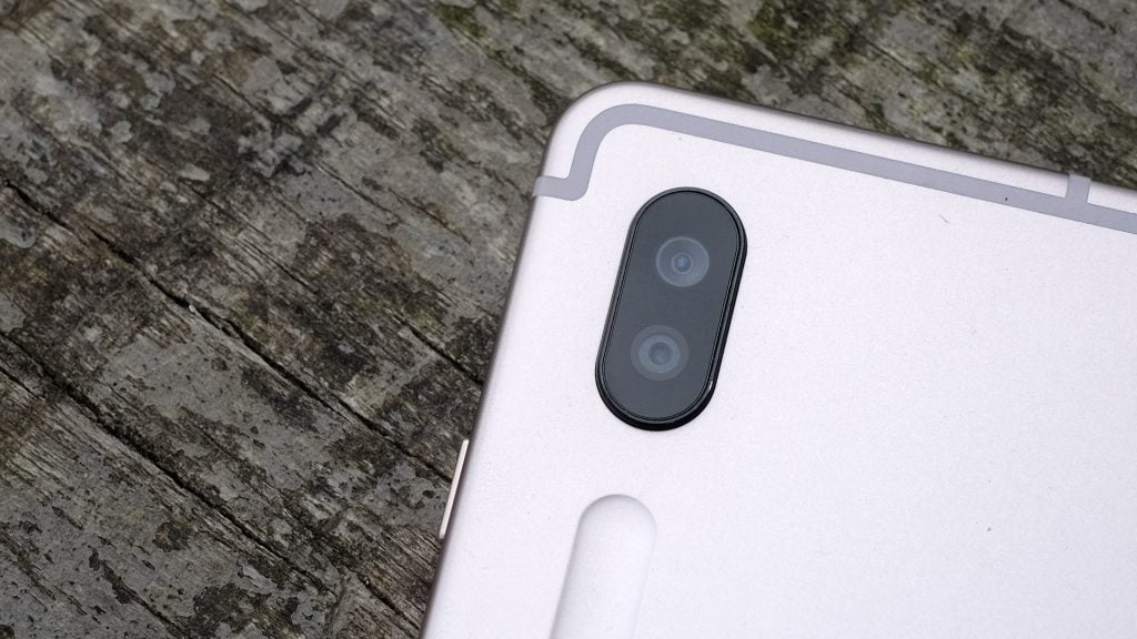 Samsung Galaxy Tab S6 Review 12