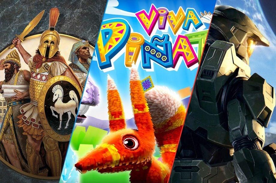Best Xbox 2 Games