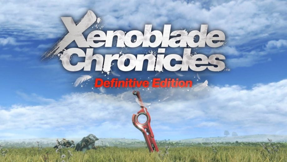 Xenoblade Chronicles: Definitive Edition brings the beloved JRPG to Switch in 2020