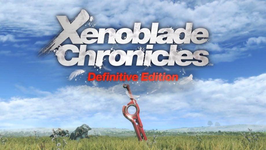 Xenoblade Chronicles Definitive