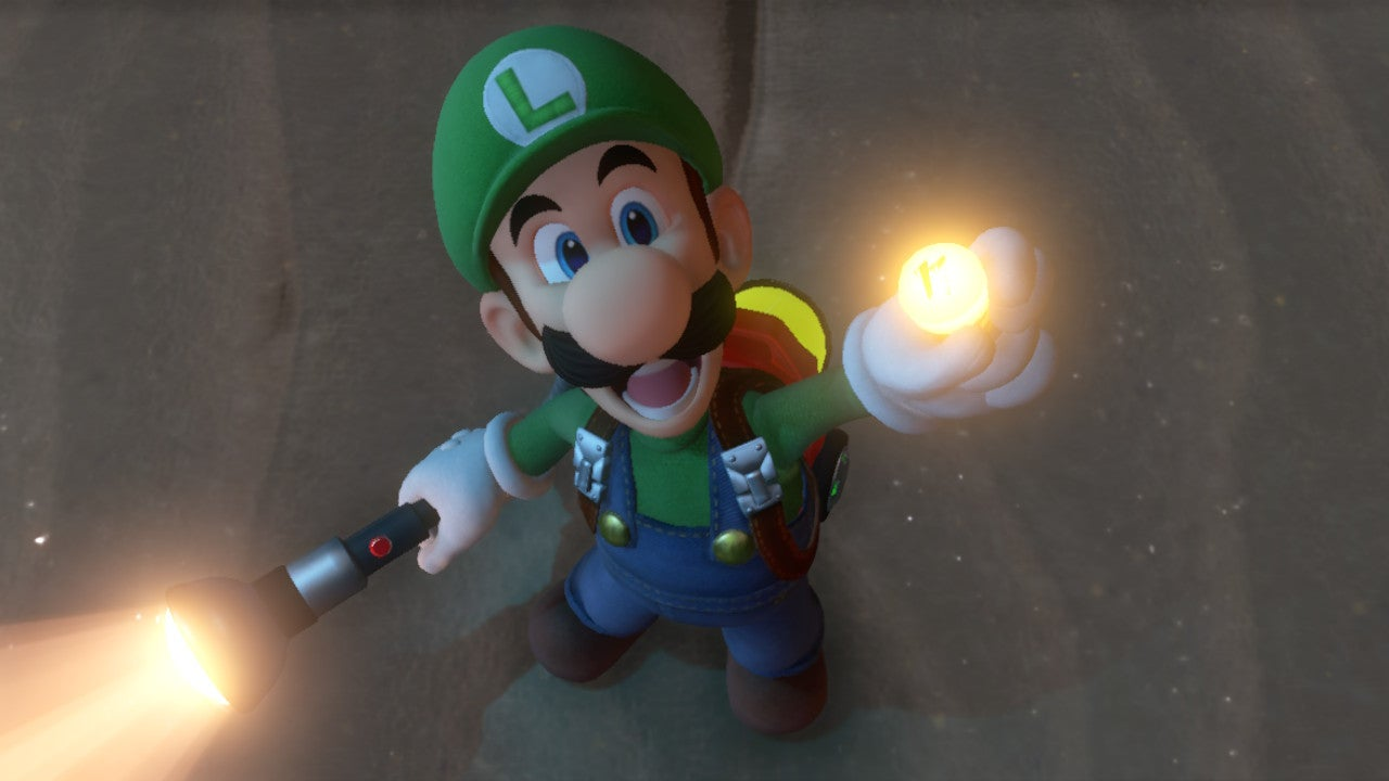 Luigi S Mansion 3 Review Trusted Reviews