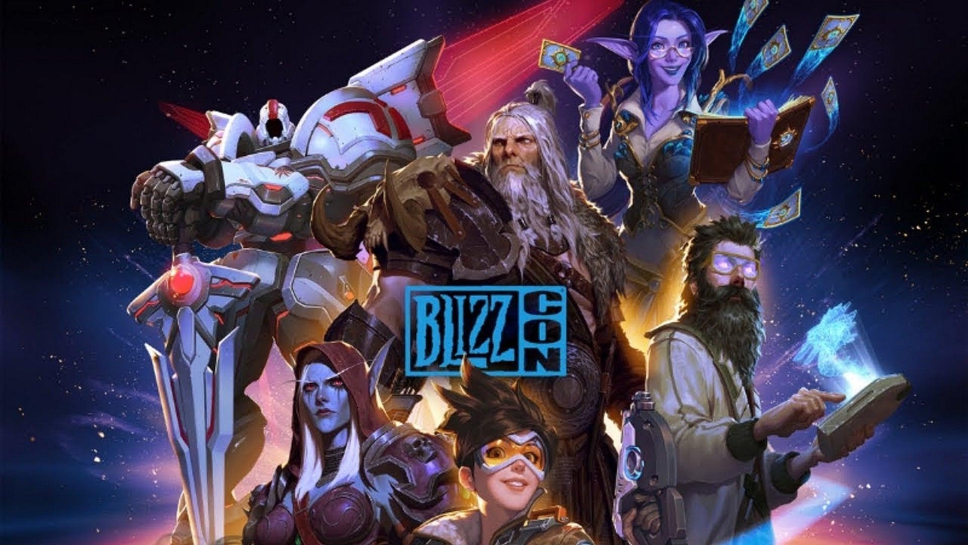 Blizzcon Com