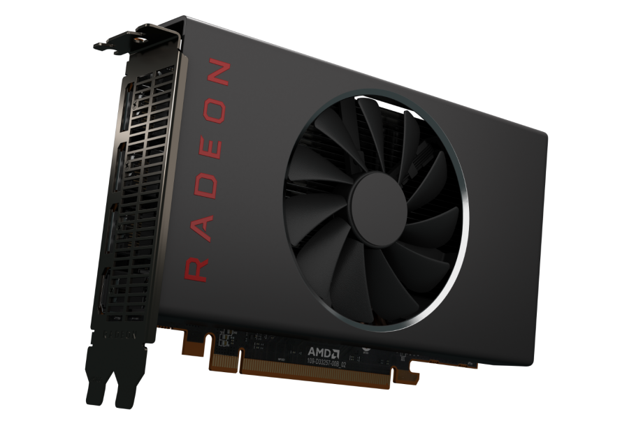 Amd Radeon Rx 5500 Release Date Price Specs And Performance