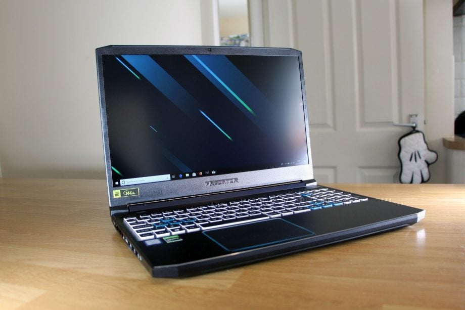 Acer Predator Helios 300 Review Trusted Reviews