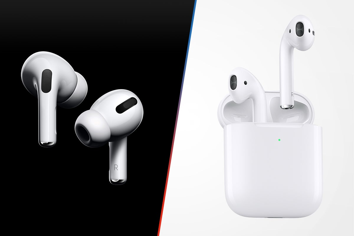 Airpods Pro Vs Airpods 2019 Which One Should You Get
