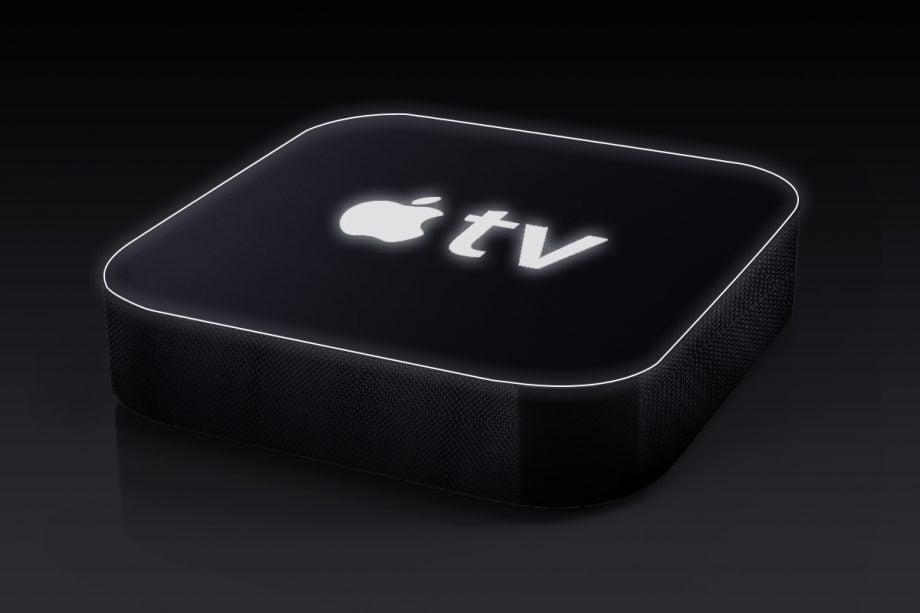 Apple Streaming