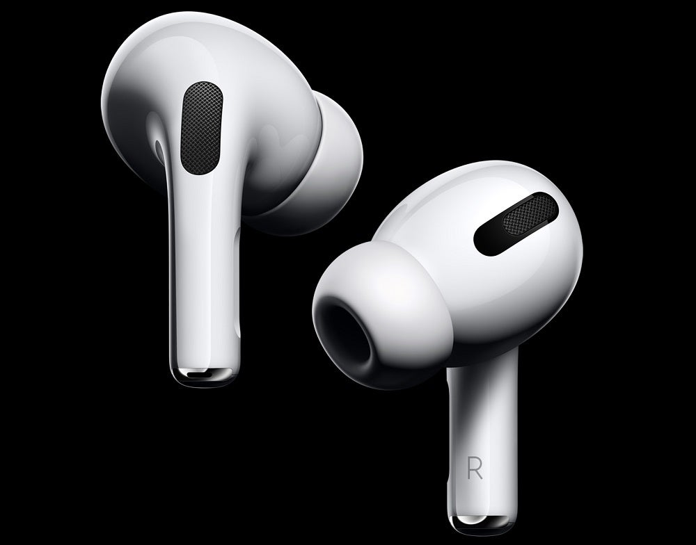 Airpods Pro 2 What We Know About The Next Apple Anc Earbud