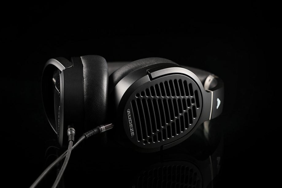 Audeze's LCD-1 planar headphones are some of its most affordable yet
