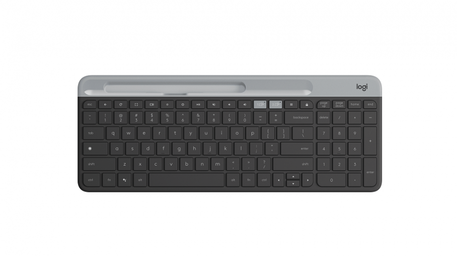 Logitech has a keyboard and mouse built for Chrome OS